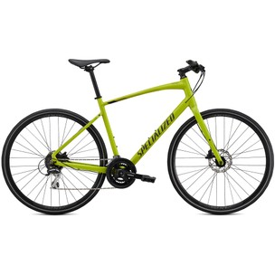 Specialized Sirrus 2.0 Hybrid Bike