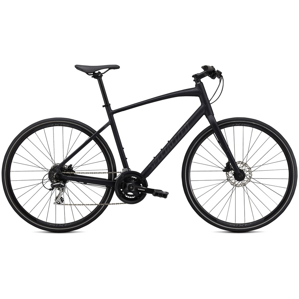 Specialized Sirrus 2.0 Hybrid Bike