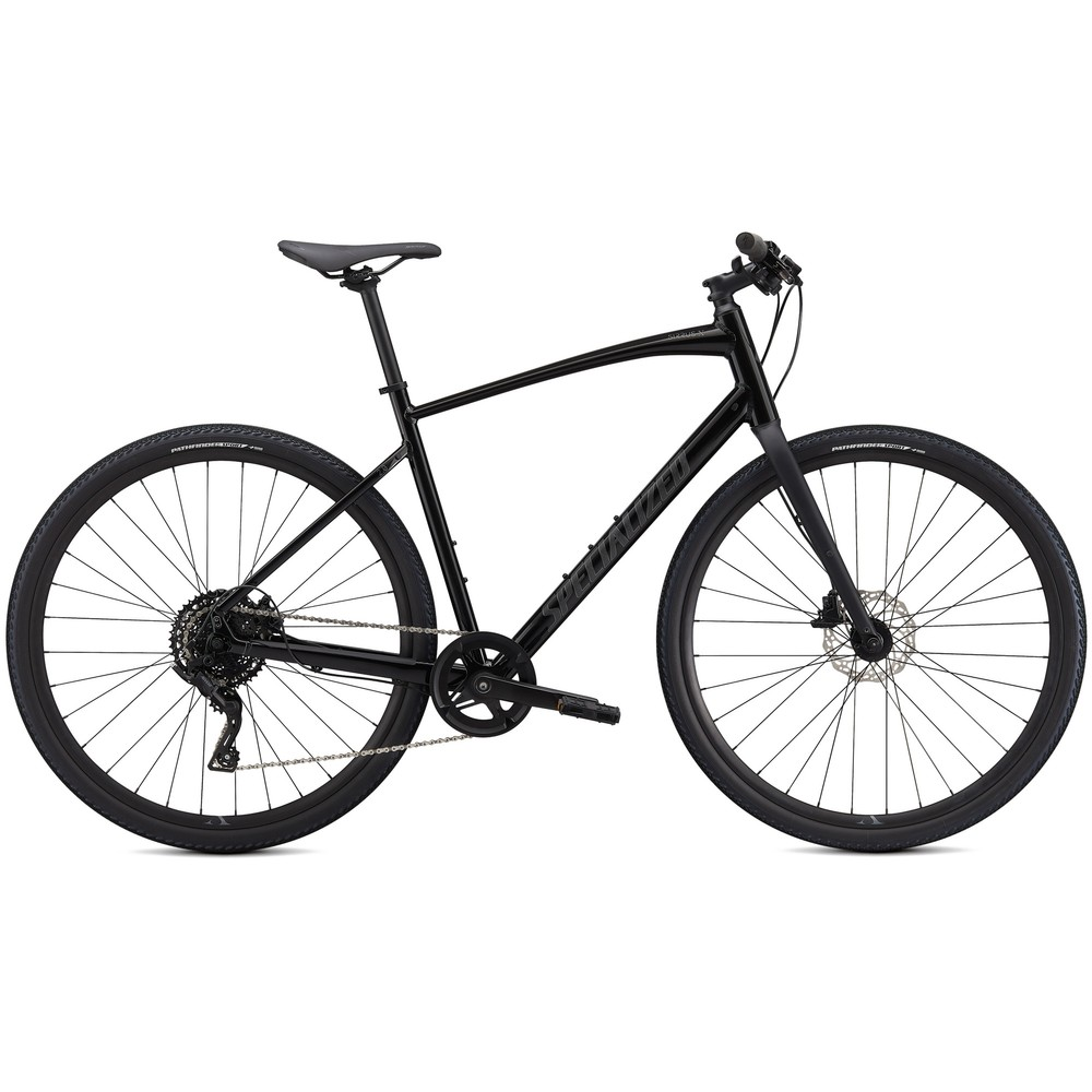 Specialized Sirrus X 2.0 Disc Hybrid Bike