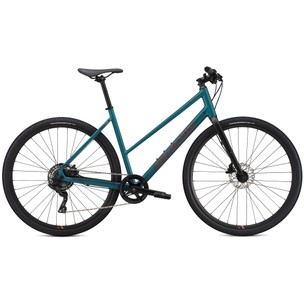 Specialized Sirrus X 2.0 Step Through Disc Hybrid Bike