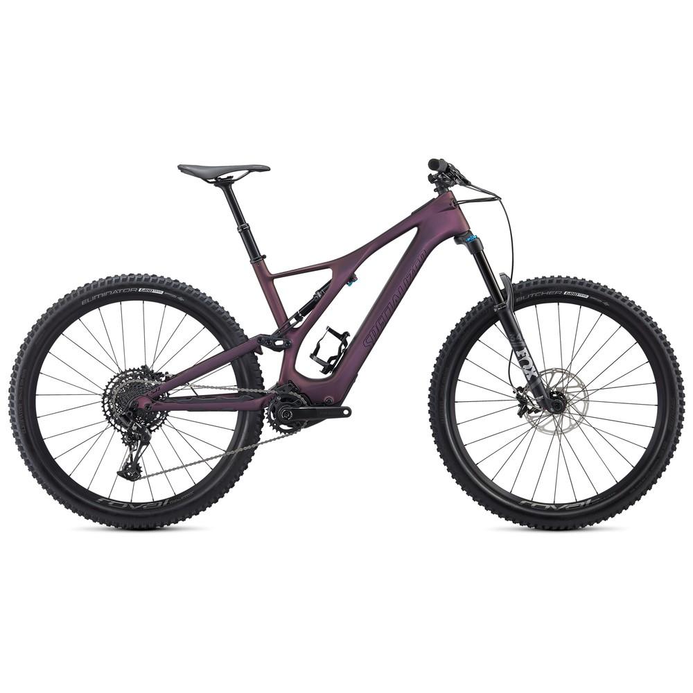 Specialized Turbo Levo SL Comp Carbon Electric Mountain Bike 2020