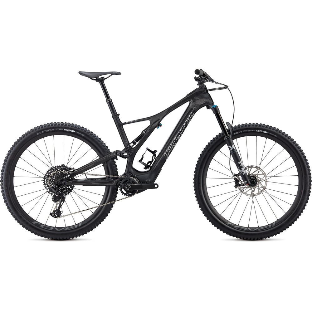 Specialized Turbo Levo SL Carbon Expert Electric Mountain Bike 2020