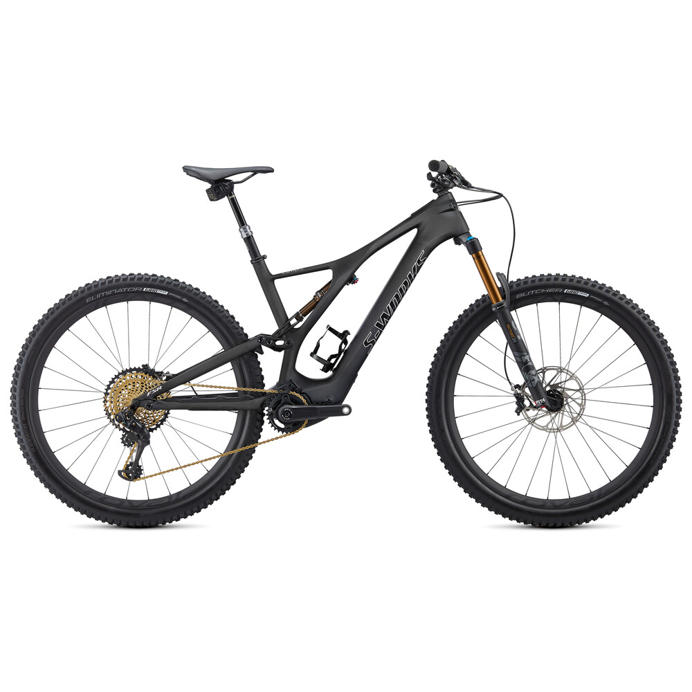 Specialized S-Works Turbo Levo SL Mountain Bike 2020