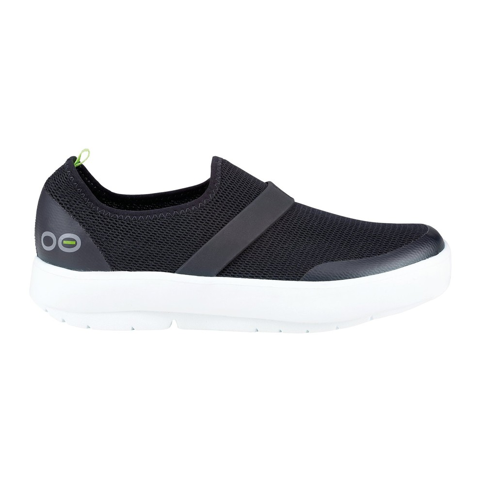 OOFOS Oomg Mesh Womens Recovery Shoes