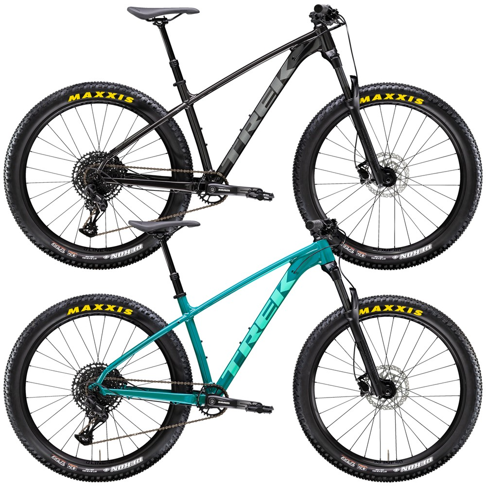 Trek Roscoe 7 Mountain Bike 2021