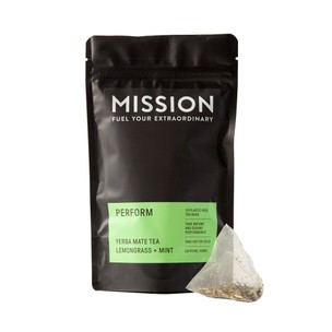 Mission Perform Tea - 10 Tea Bags