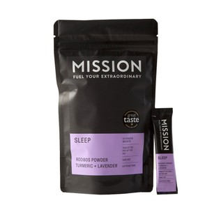 Mission Sleep Tea - 10 Matcha Sticks