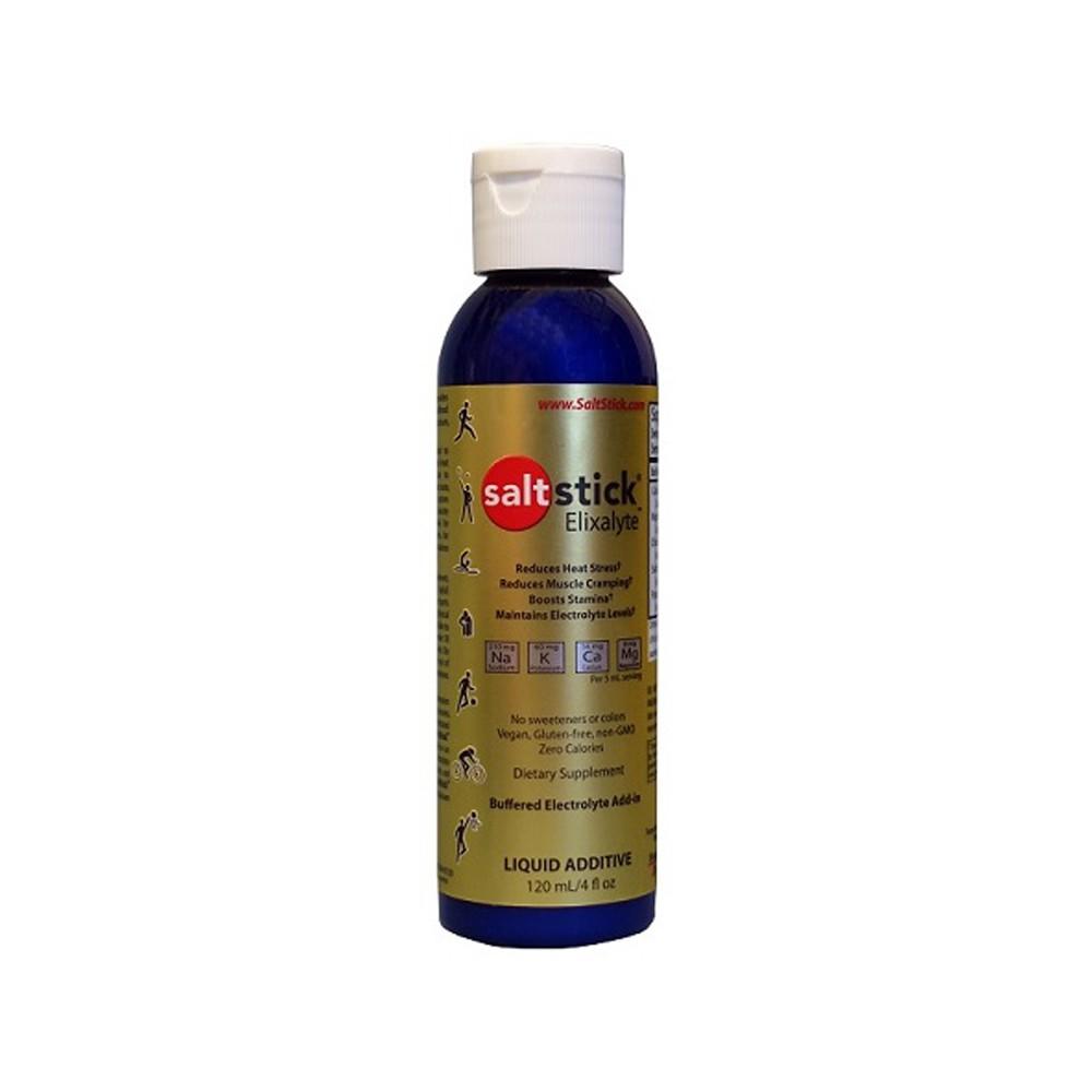 SaltStick Elixalyte Bottle 120ml
