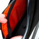 Restrap Bolt-On Top Tube Bag 0.8L