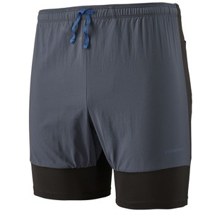 Patagonia Endless Run High Endurance Short
