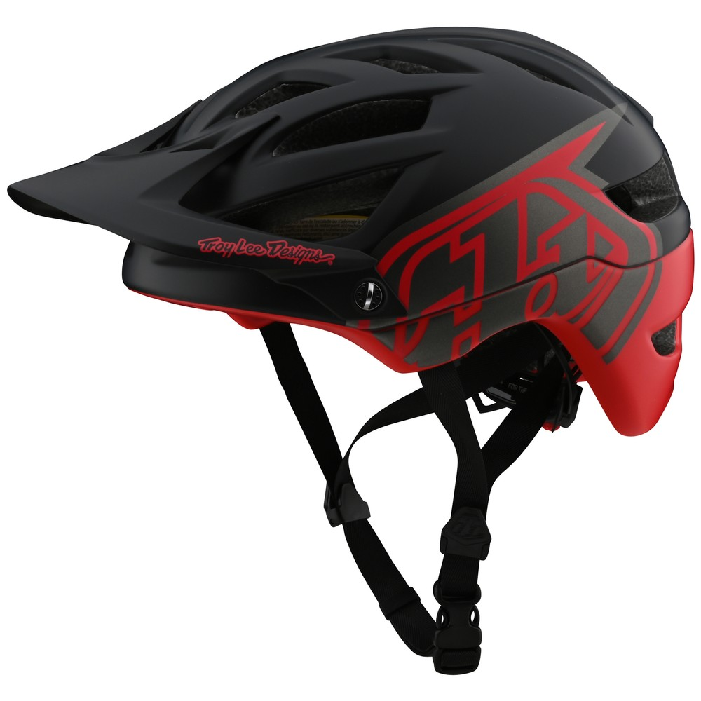 Troy Lee Designs  A1 MIPS MTB Helmet