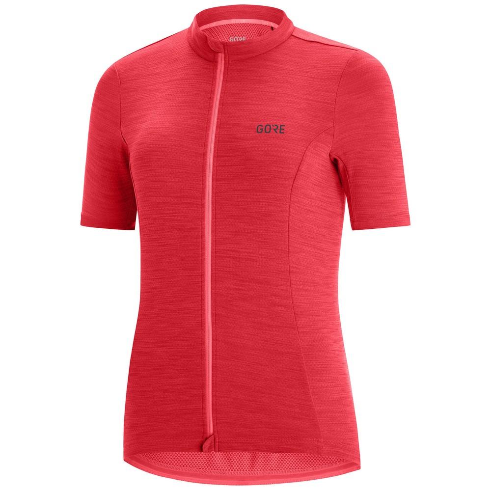 Gore Wear C3 Womens Short Sleeve Jersey