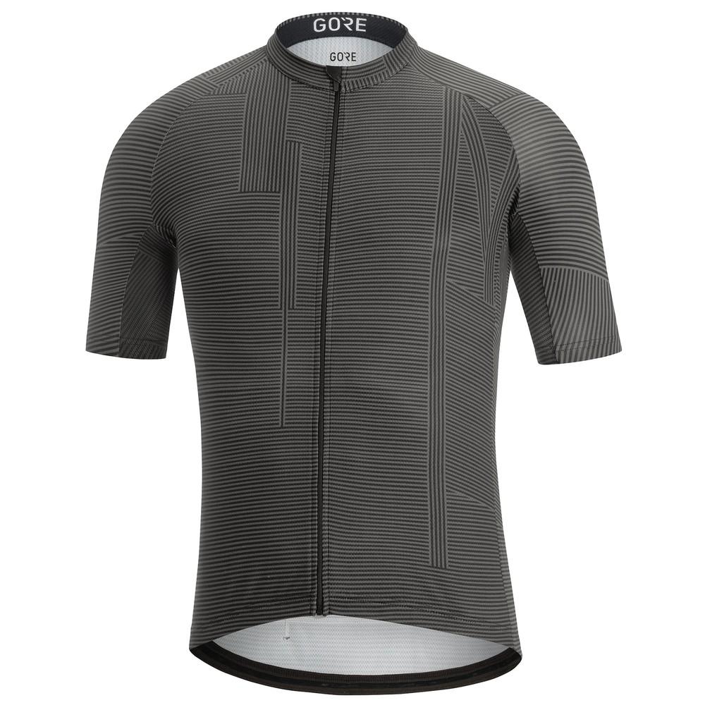 Gore Wear C3 Line Brand Short Sleeve Jersey