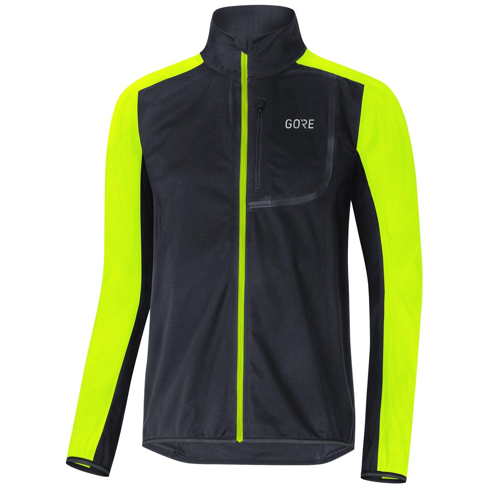 Gore Wear C3 Gore-Tex Windstopper Jacket