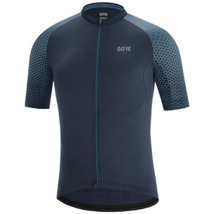 Gore Wear C5 Cancellara Short Sleeve Jersey