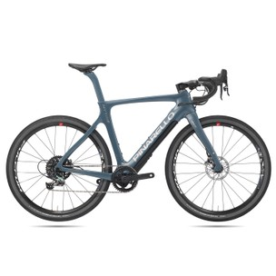 Pinarello Nytro Electric Gravel Bike