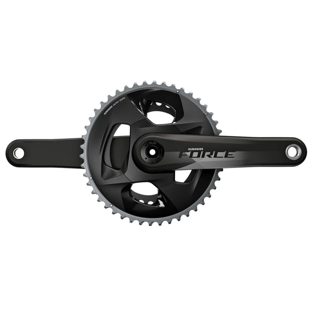 SRAM Force AXS GXP Chainset