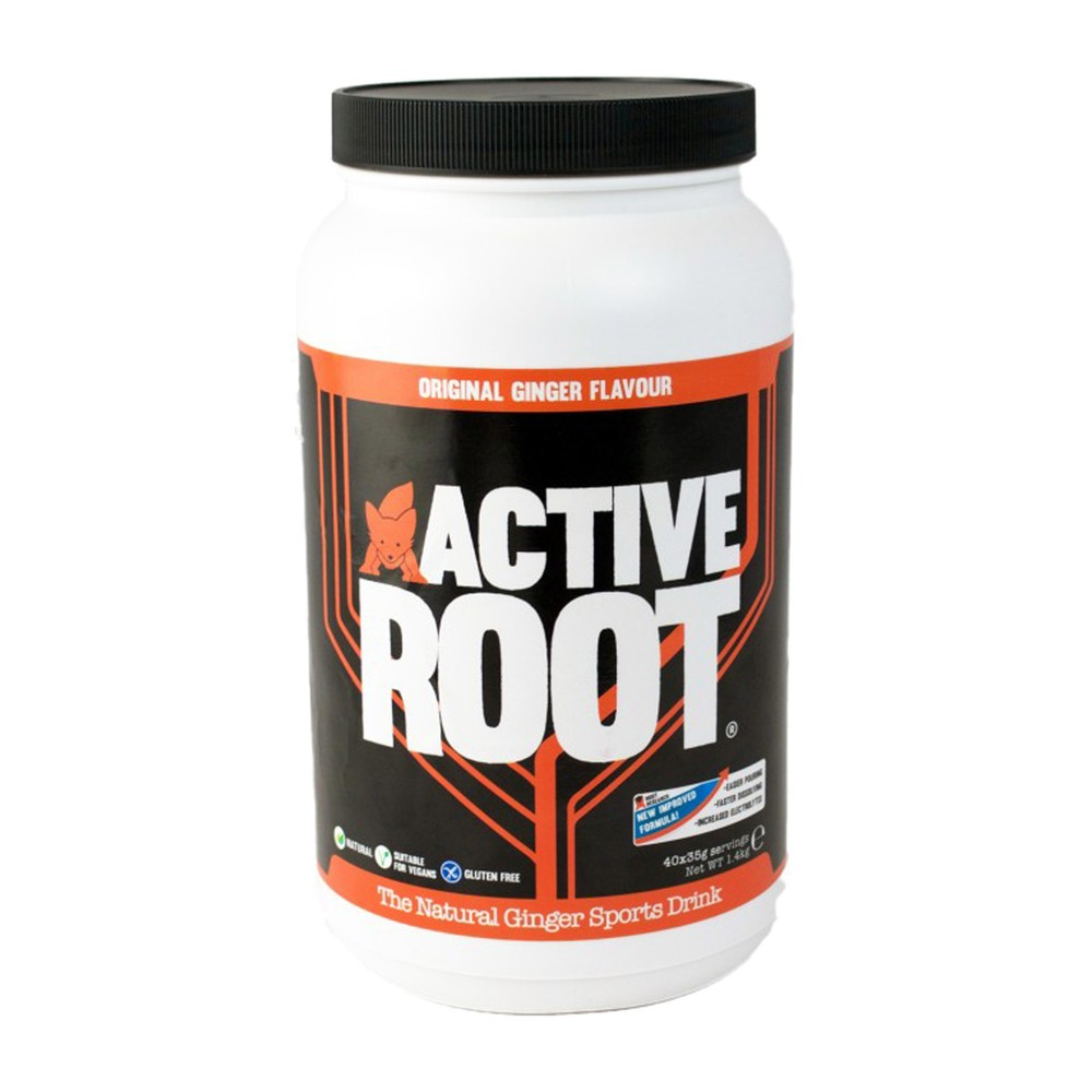 Active Root Energy 1.4kg Powder Tub