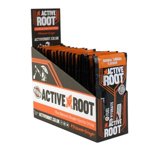 Active Root Energy Box Of 20 X 35g Sachets