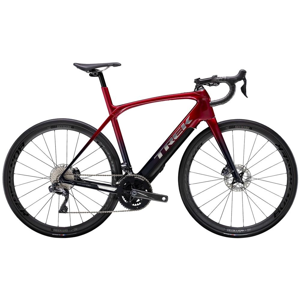 Trek Domane+ LT 7 Disc Electric Road Bike 2021