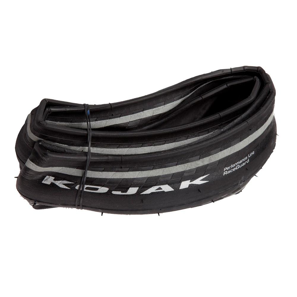Brompton 32-349 Schwalbe Kojak Kevlar Bead Tyre With Reflective Strip