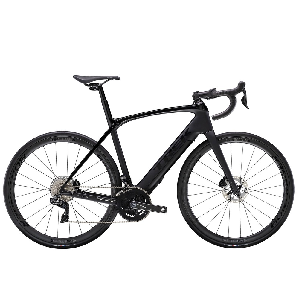 Trek Domane+ LT 9 Disc Electric Road Bike 2021