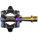 Bontrager Comp Anodised MTB SPD Pedals