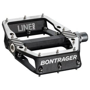 Bontrager Line Pro MTB Flat Pedals