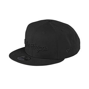 Troy Lee Designs  Signature Snapback Cap