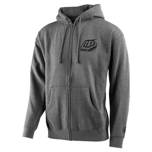 Troy Lee Designs  Mix Zip Up Hoodie