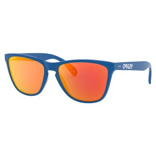 Oakley Frogskins Sunglasses With Prizm Ruby Lens - 35th Anniversary