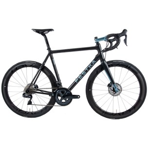 Festka ONE Road Core Ultegra Di2 Disc Road Bike (Sport Geometry)