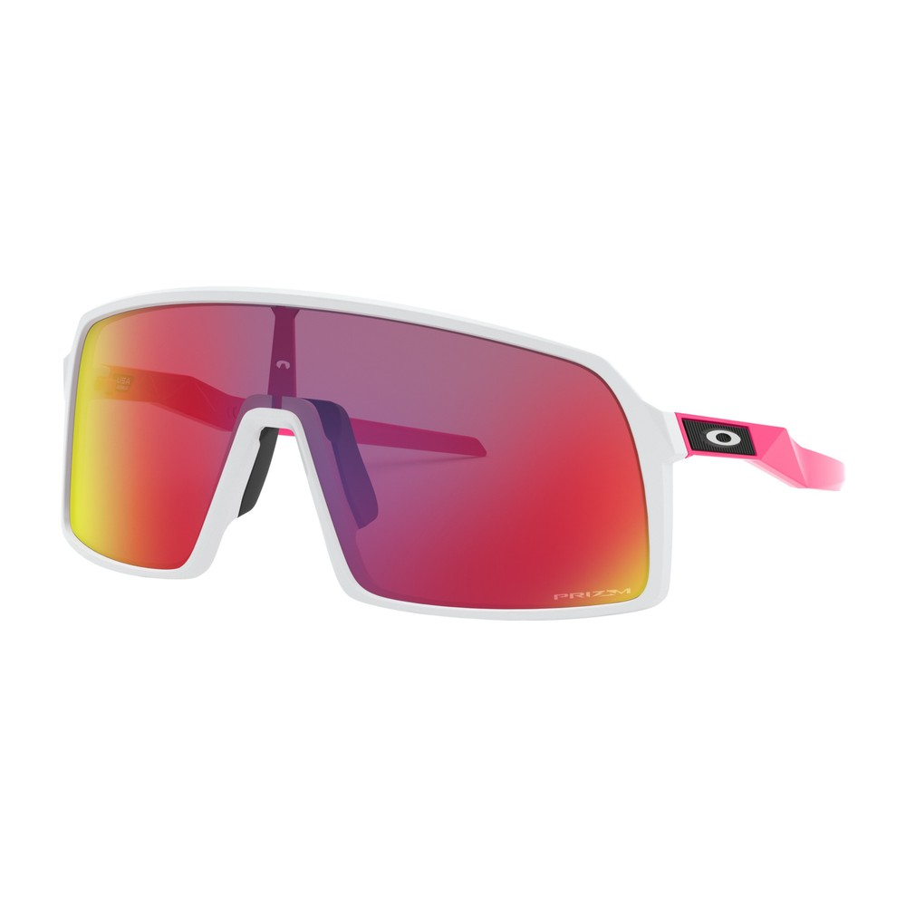 Oakley Sutro Sunglasses With Prizm Road Lens - Jolt Collection
