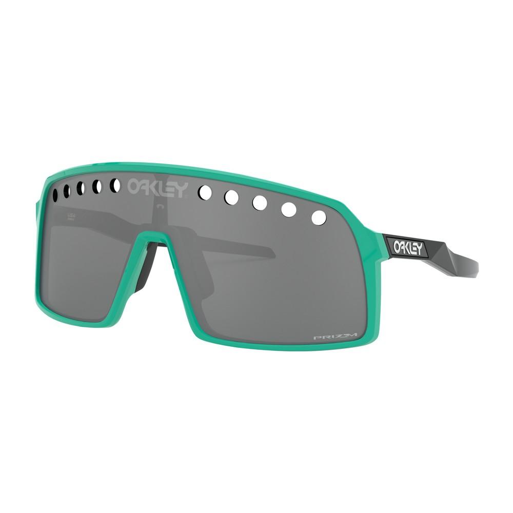 Oakley Sutro Sunglasses With Prizm Black Vented Lens - Origins Collection