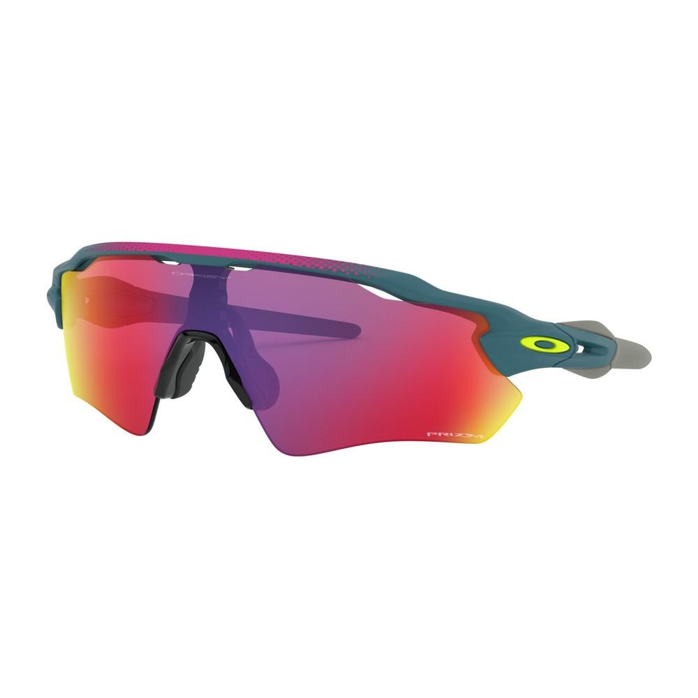 Oakley Radar EV Path Sunglasses With Prizm Road Lens - Jolt Collection
