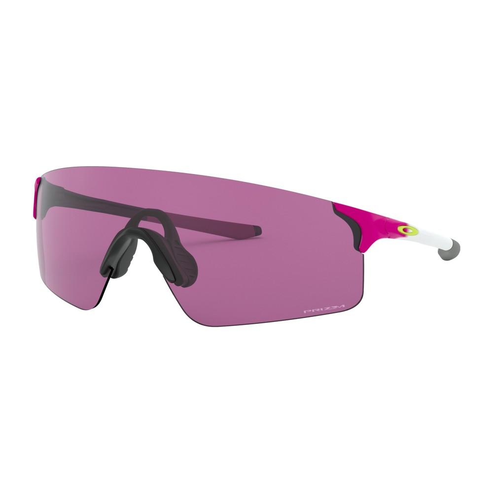 Oakley EVZero Blades Sunglasses With Prizm Road Black Lens - Jolt Collection
