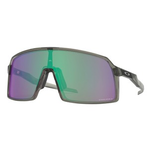 Oakley Sutro Sunglasses With Prizm Road Jade Lens