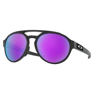 Oakley Forager Sunglasses With Prizm Violet Lens