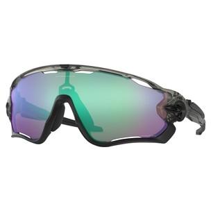 Oakley Jawbreaker Sunglasses With Prizm Road Jade Lens