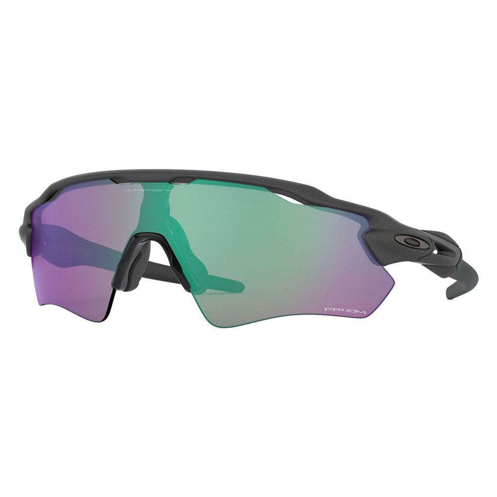 Oakley Radar EV Path Sunglasses With Prizm Road Jade Lens