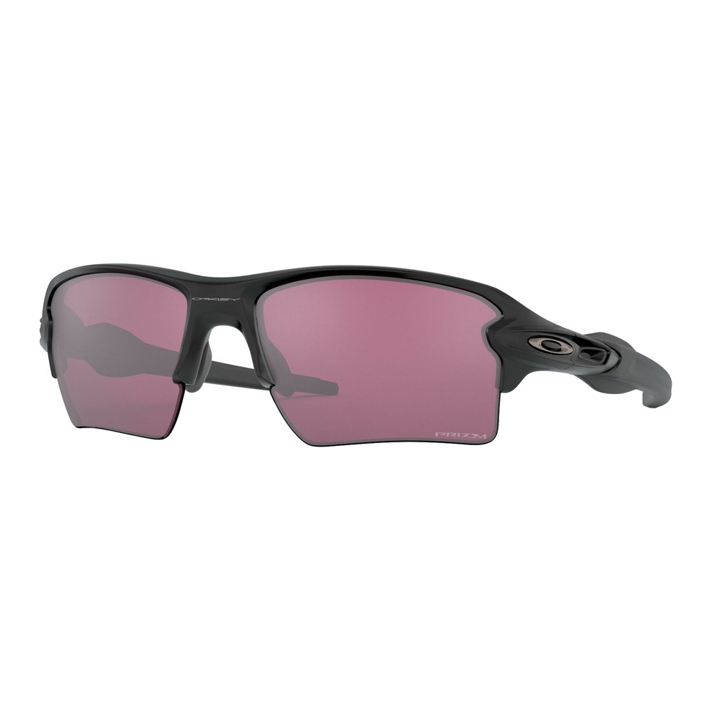 Oakley Flak 2.0 XL Sunglasses With Prizm Road Black Lens