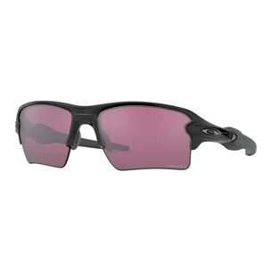 Oakley Flak 2.0 XL Sunglasses With Prizm Road Black Lens
