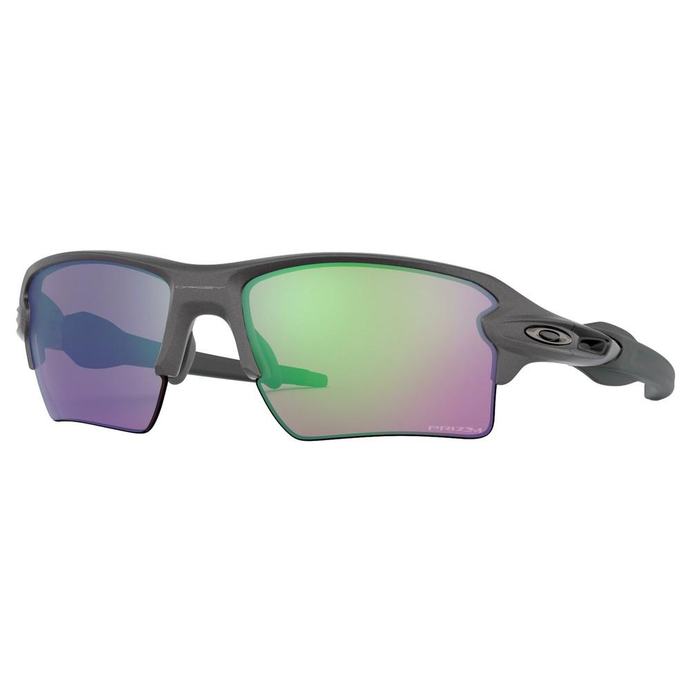 Oakley Flak 2.0 XL Sunglasses With Prizm Road Jade Lens