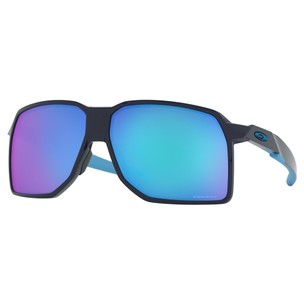 Oakley Portal Sunglasses With Prizm Sapphire Lens