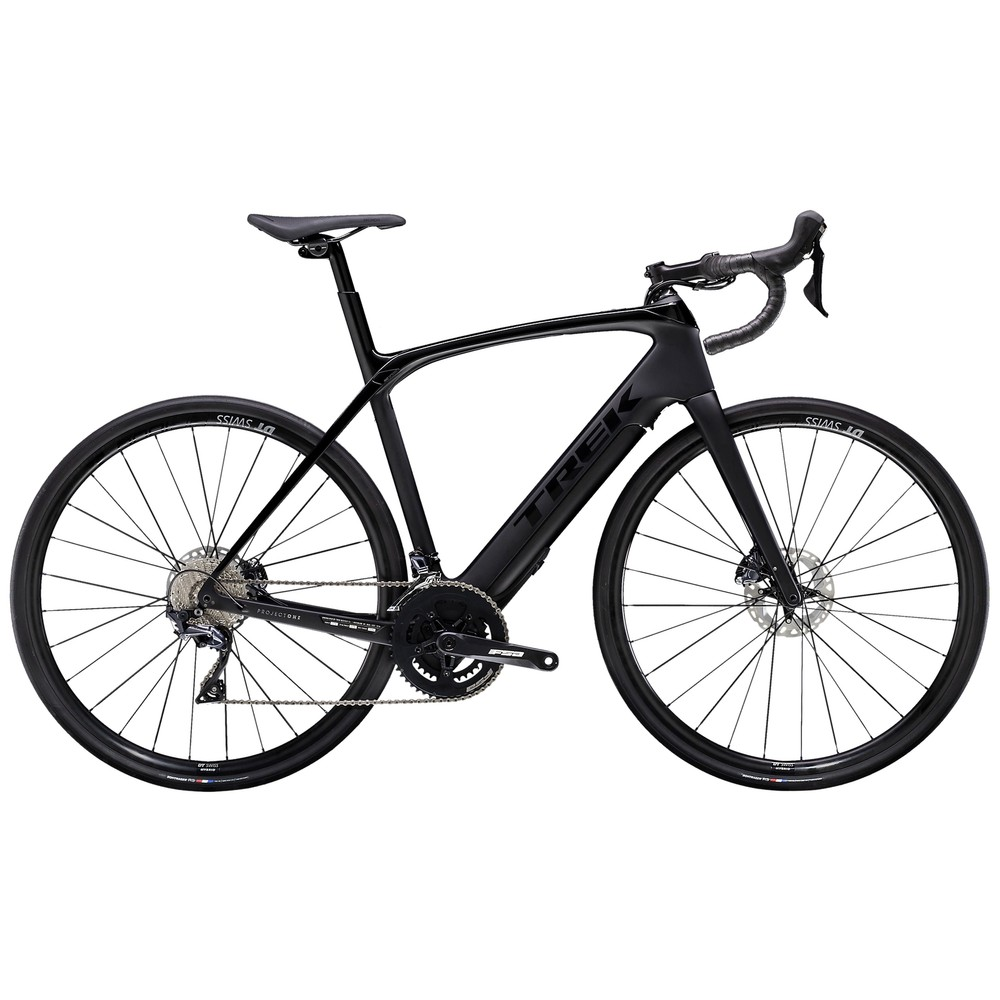 Trek Domane+ LT Disc Electric Road Bike 2021