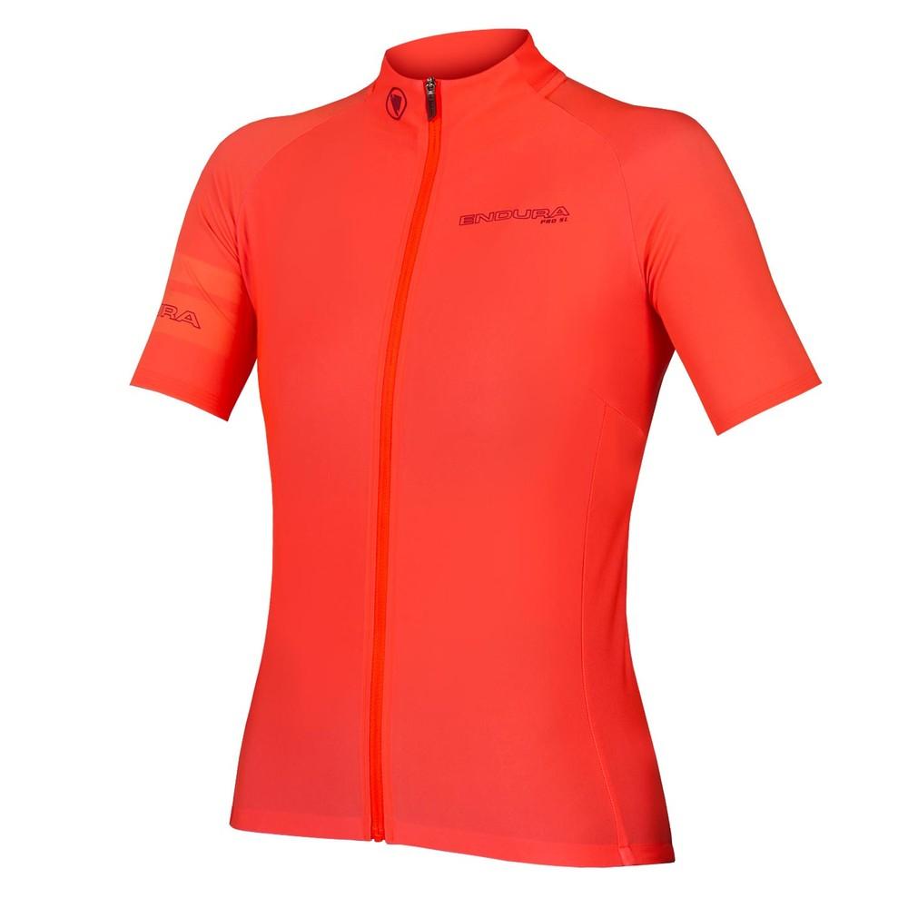 Endura Pro SL II Womens Short Sleeve Jersey