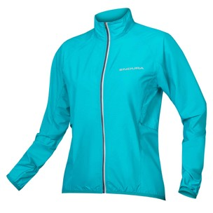 Endura Pakajak Womens Showerproof Jacket