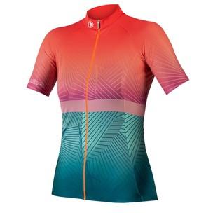 Endura Lines Ltd Edition Womens Short Sleeve Jersey