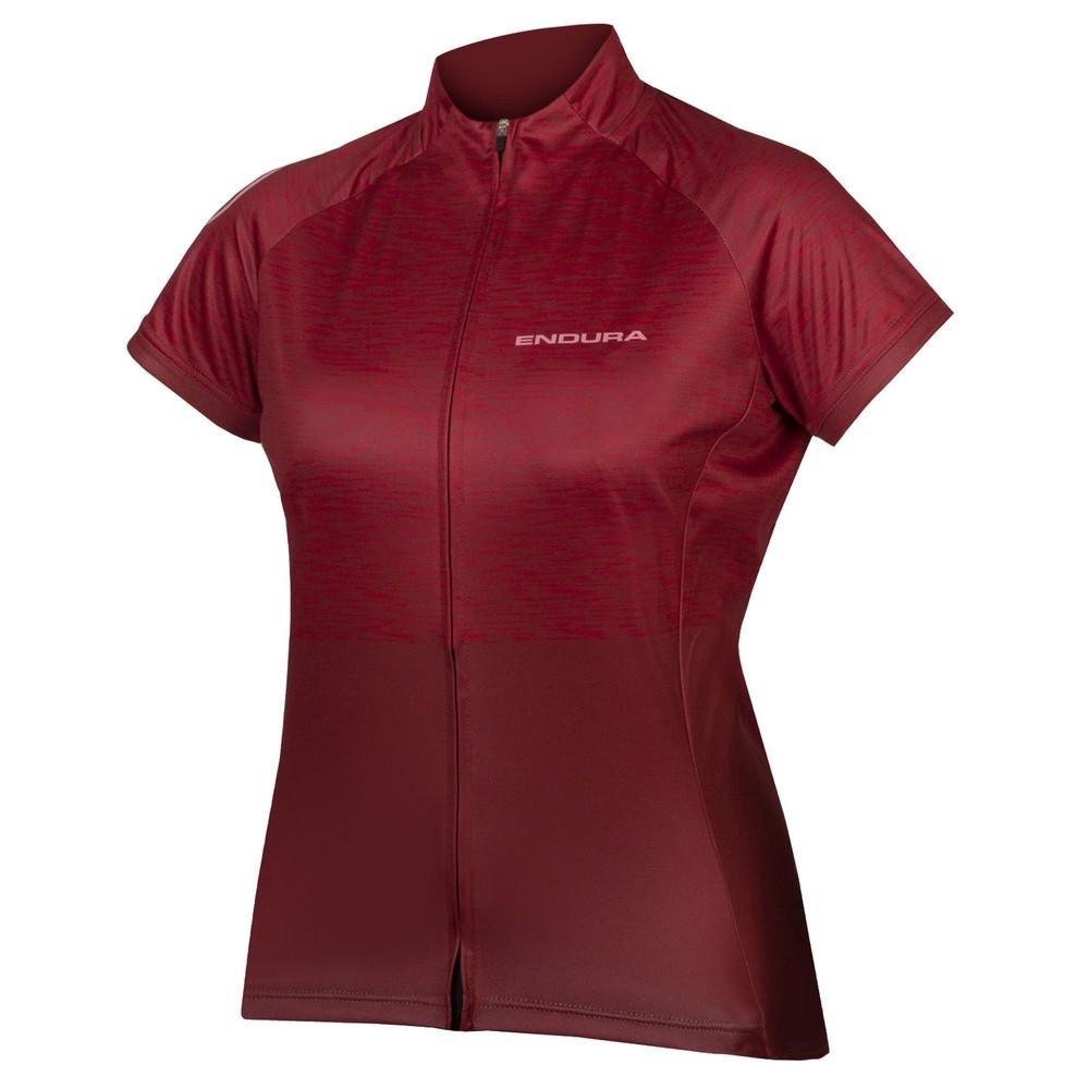 Endura Hummvee Ray Womens Short Sleeve Jersey II
