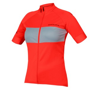 Endura FS260 Pro Womens Short Sleeve Jersey